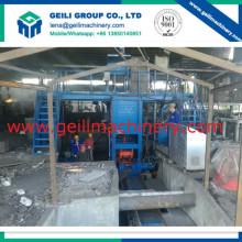 Простой СКК от производителя стального литья завода