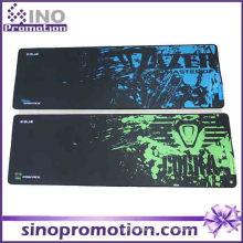 Kundenspezifisches Qualitäts-Spiel Mousepad (groß-Größe)