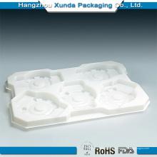 Embalaje de plástico para accesorios