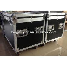 Flying Case Flight Case liefert Packung mit Bühnenbeleuchtung