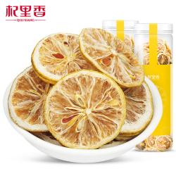 Beauty And Diet Lemon Slices