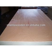 Melhor madeira de qualidade contraplacado comercial