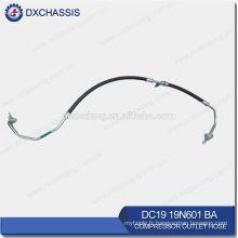 Véritable tuyau de sortie de compresseur du transit V348 DC19 19N601 BA