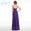 New Fashion Comfortable Chiffon Pleat Formal Bridesmaid Dresses