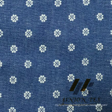 100% Cotton Print Denim (ART#UTX80601)