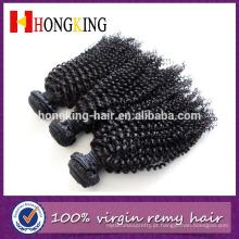 Virgin India Hair International