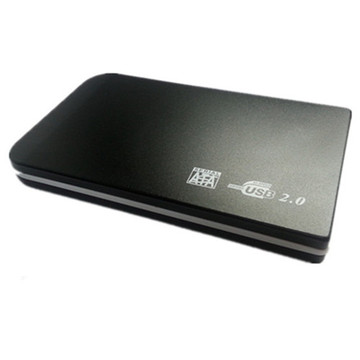 USB to 2.5 SATA Laptop Hard Drive Enclosure