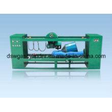 Cilindros de Oxigênio Derusting Machine