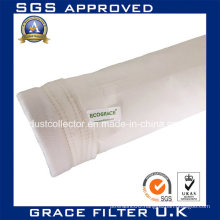 High Temperature Resistant Nonwoven Felt Nomex Filter Bag