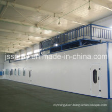 High Quality Painting Room for Machine Tool