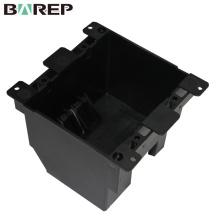 YGC-016 CE ao ar livre OEM caixa de ligação cabo de conexão de junção de plástico