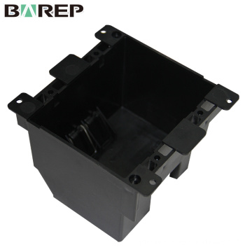 YGC-016 CE extérieur OEM en plastique jonction connexion câble boîte à bornes