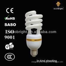 SKD media espiral 20w energía protector alta calidad
