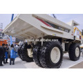 783 KW TEREX TR50 dump truck for sale with Allison H562AR