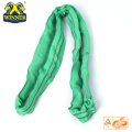2 Ton Polyester Soft Round Sling Endless Loop Round Sling