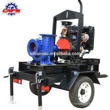 Pompe à eau de moteur diesel de Best-seller et durable à des prix raisonnables