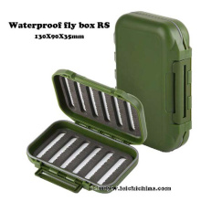 Cheap Waterproof Fly Box