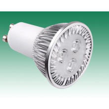 Dimmable high quality Cree led 3w  spotlight, gu10 led lamp