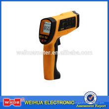 Termômetros infravermelhos usb WH1850 Non-contact Industrial