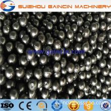 chromium casting steel ball, steel chromium casting balls, hi cr grinding media balls
