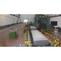 Peças estruturais de alumínio 5754