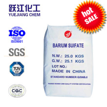 Precipitated Barium Sulfate 3000mesh Paint and Paper Making