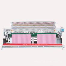 máquina de acolchado bordado computarizado de alta velocidad (shuttle)