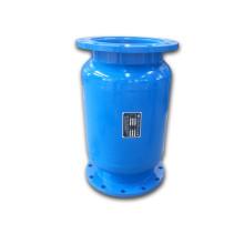 Descalcificante magnético do tratamento da água da irrigação da grande escala