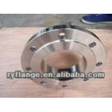 forged slip on welding flange