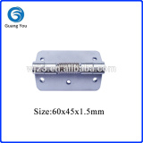 High quality hot selling steel spring hinges