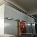 Refrigerador refrigerado de alta calidad del congelador