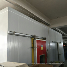 High Quality Cold Room Storage For Chicken