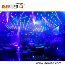 2M Disco Music Activated LED Meteor Shower Light