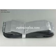 Bolsa de pie de aluminio pura grande con la cerradura del cierre relámpago, capacidad del té 500g, los 22 * 29cm, 100pcs / set
