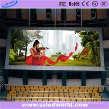 Affichage fixe polychrome d'intérieur de panneau de signe de SMD d'intérieur pour la publicité (P3, P4, P5, P6)