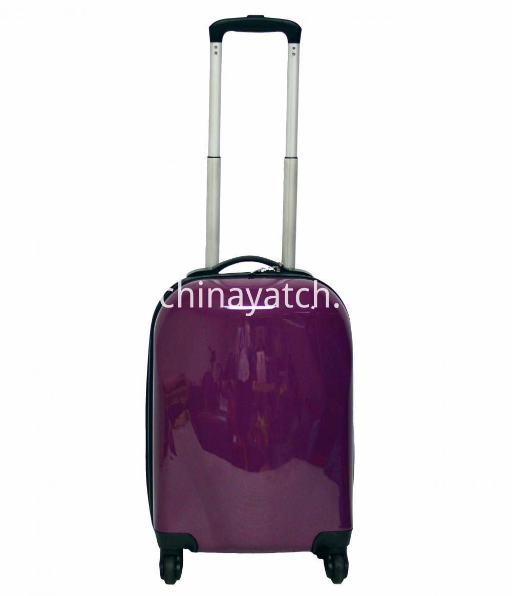 100%PC Material Luggage Set
