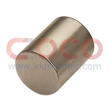 Cilindro del neodimio imanes N35 N38 N40 N42 D45X20 D45X30 D50X20 D50X30 D55X25 D60X30 D60X40 D70X30 D90X40