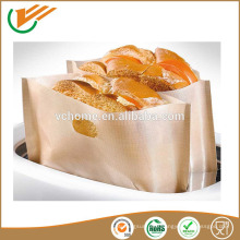 Food grade FDA Certificate wholesale price PTFE No-stick Toastie Bag