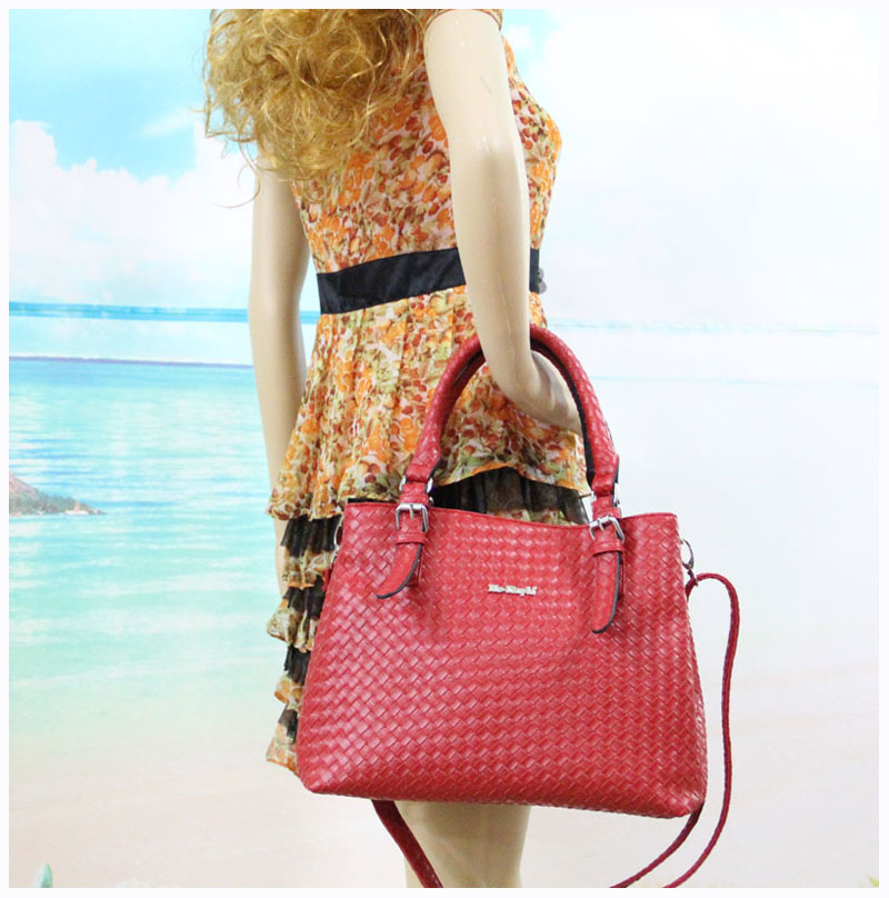 Novelty PU Women Tote
