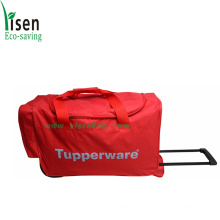 2014 Newest Duffle Bag, Travel Trolley Bag (YSTROB00-013-02)