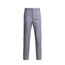 Grey Cotton Workwear Pants (PC0709)