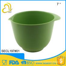 cheap new design melamine plastic kettle