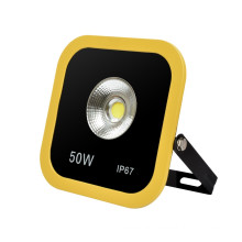 New Module 50W LED Flood Light IC Driver with Epistar COB or Osram 5630 LED Floodlight