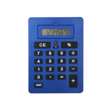 8 Digits Office Desktop Calculator with Adjustable head