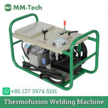 Machine de soudure par fusion de bout de commande numérique par ordinateur SWT-B630 / 315H