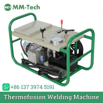 CNC Butt Fusion Welding Machine SWT-B630/315H