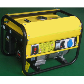 Gasoline Genrator with Fuel Tank Protector HH2500-A1