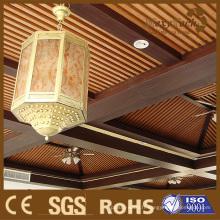 Plafond Eco-bois classique, de style chinois, approvisionnement d'usine.