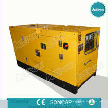 30kVA Generator Price by Yangdong 65dB Low Noise
