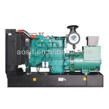 Groupe électrogène diesel AOSIF 60HZ 394KVA / 315KW, générateur diesel